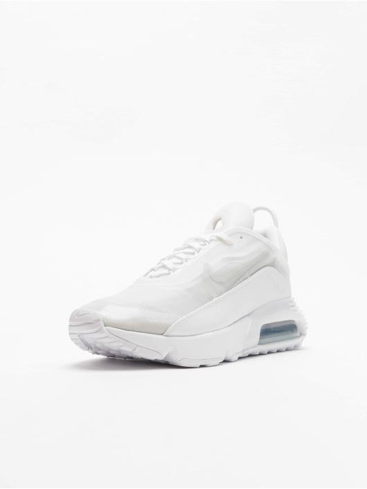 Nike Air Max 2090 Sneakers WhiteWhiteWolf GreyPure Platinum