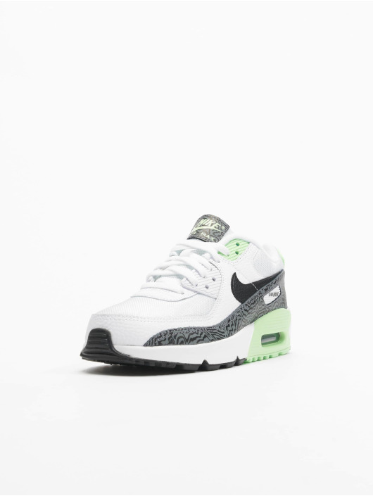 Nike sneaker Air Max 90 GS wit