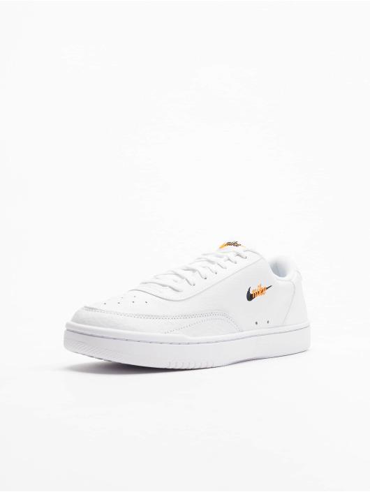 Nike sneaker Court Vintage PRM wit
