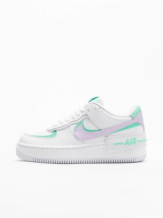 Nike sneaker W Af1 Shadow wit