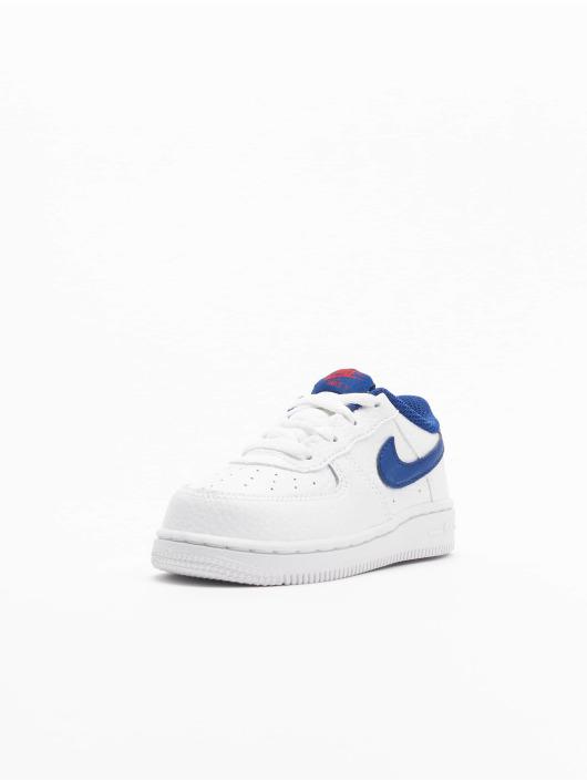 Nike sneaker Force 1 (TD) wit