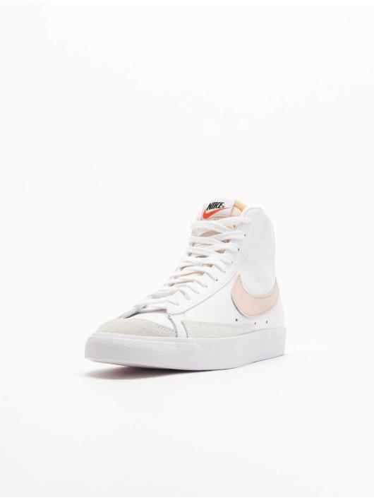Nike sneaker Blazer Mid '77 wit