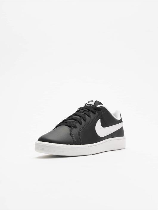 Nike sneaker Court Royale zwart