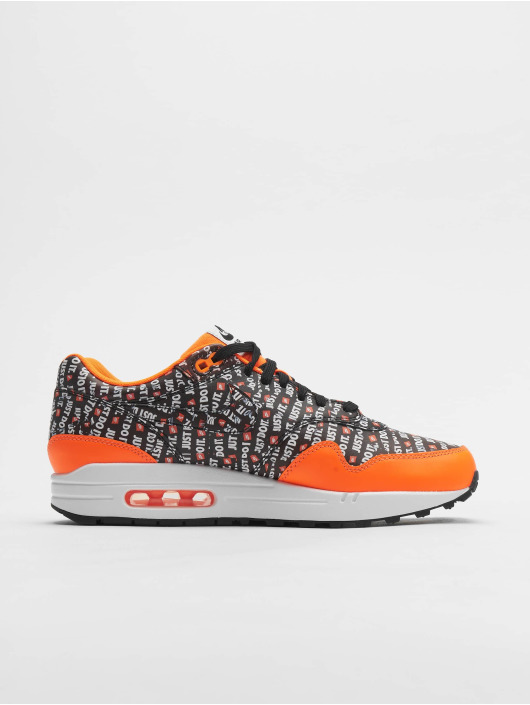 size 40 0352d cc185 ... Nike sneaker Mike Air Max 1 Premium zwart ...