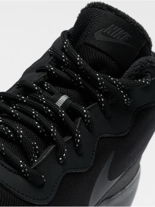 11c8e084a8040a Nike schoen   sneaker Tanjun Chukka in zwart 500614
