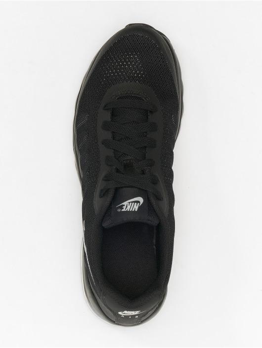 Nike sneaker Air Max Invigor Print GS zwart