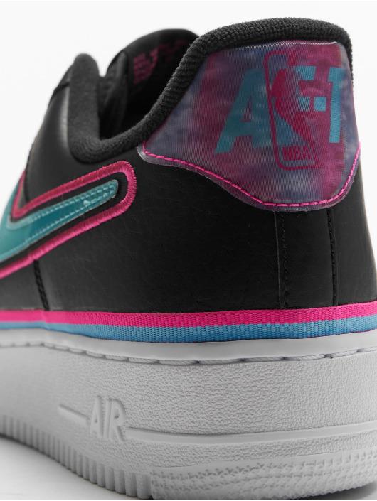 cb1d109c5b39a3 Nike schoen   sneaker Air Force 1  07 Lv8 Sport in zwart 540053