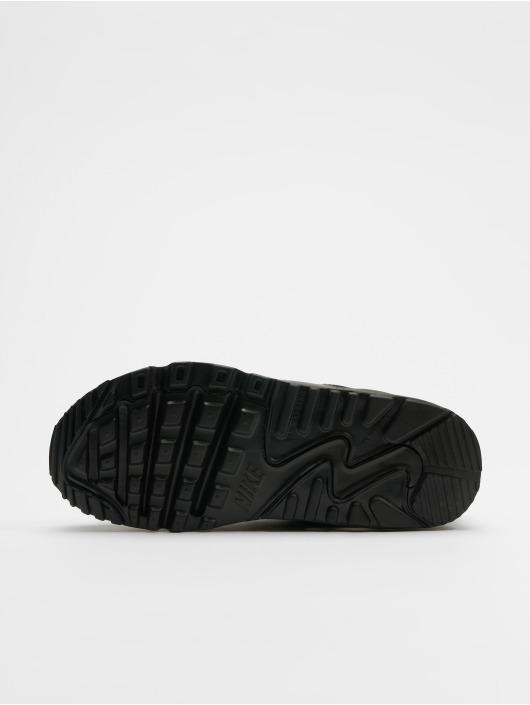 Nike sneaker Air Max 90 Leather PS zwart