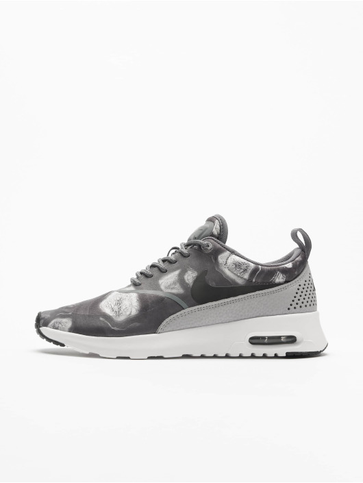 Nike Air Max Thea Print Sneakers Black