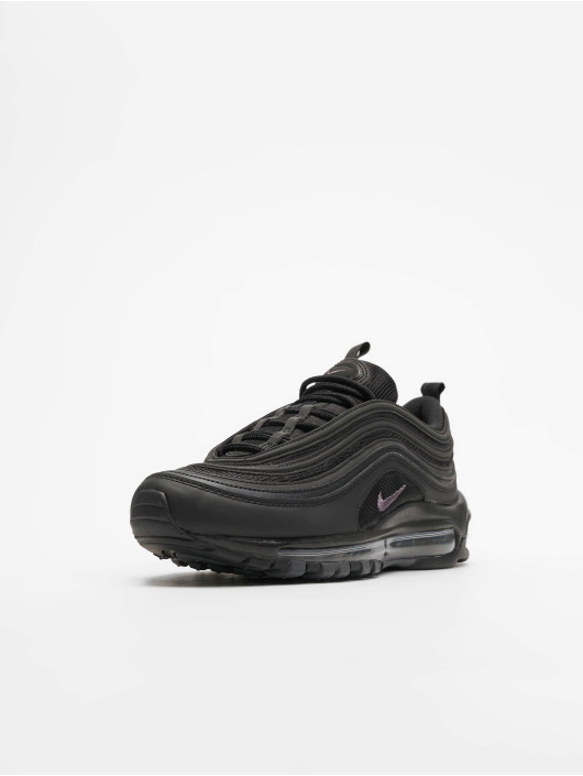 Nike Air Max 97 Sneakers BlackBlackDark Grey