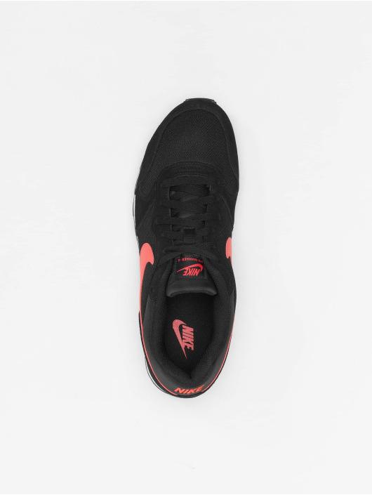 94101b667f9 Nike schoen / sneaker Md Runner 2 in zwart 587086