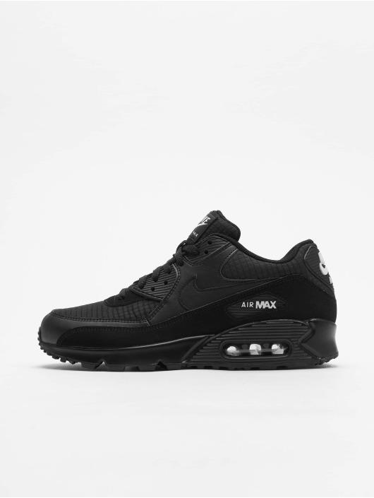 air max 90 zwart