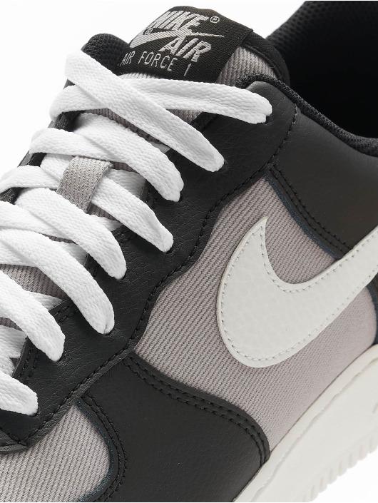 Nike sneaker Air Force 1 '07 zwart