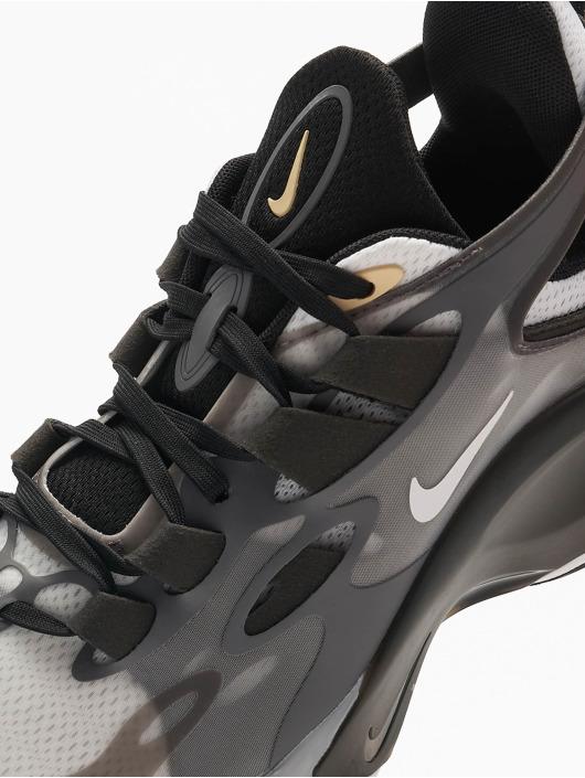 Nike sneaker Signal D/MS/X zwart