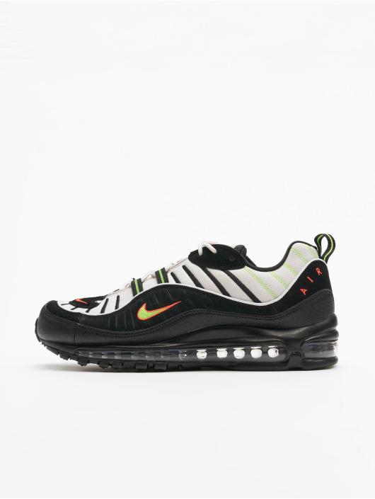 Nike sneaker Air Max 98 zwart