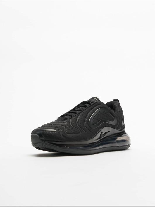 Nike sneaker Air Max 720 zwart