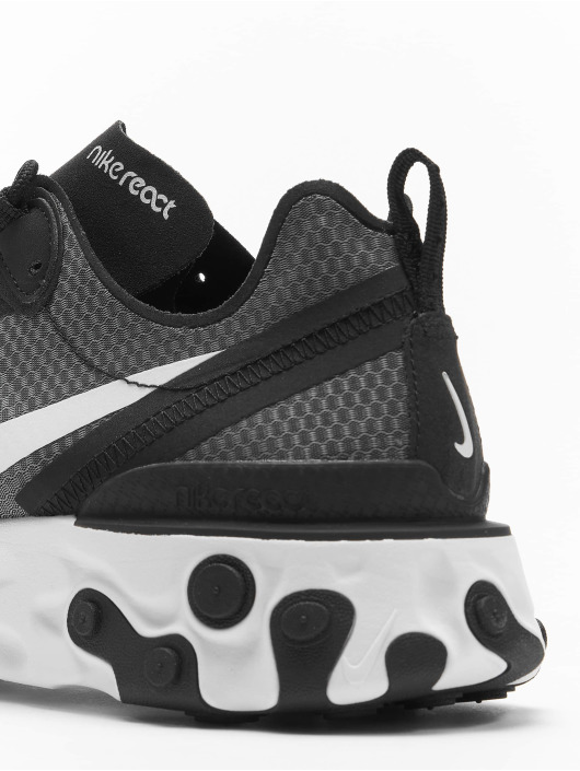 Nike sneaker React Element 55 SE zwart