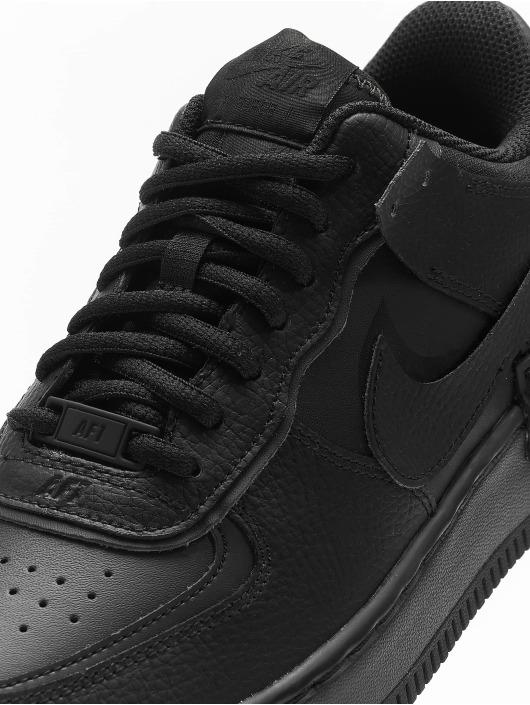 Nike sneaker Air Force 1 Shadow zwart