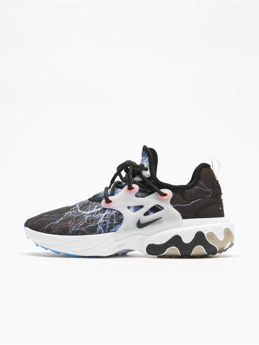 Nike sneaker React Presto zwart