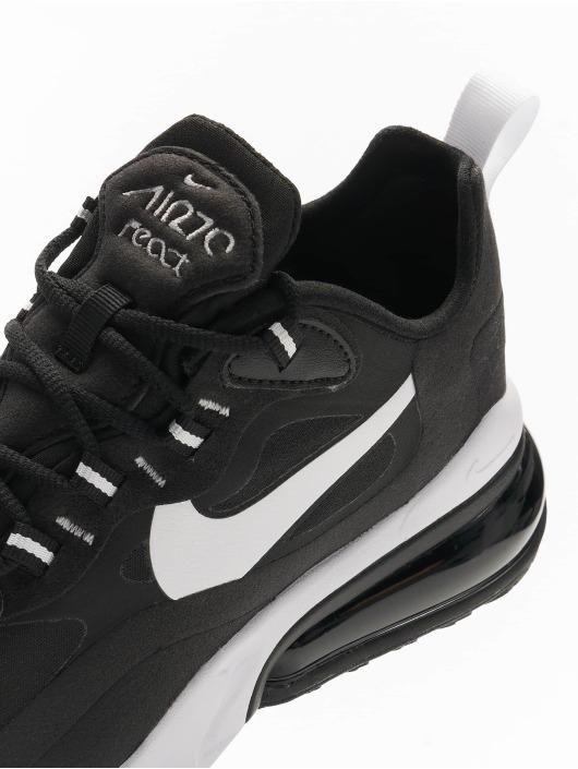 Nike sneaker Air Max 270 React zwart