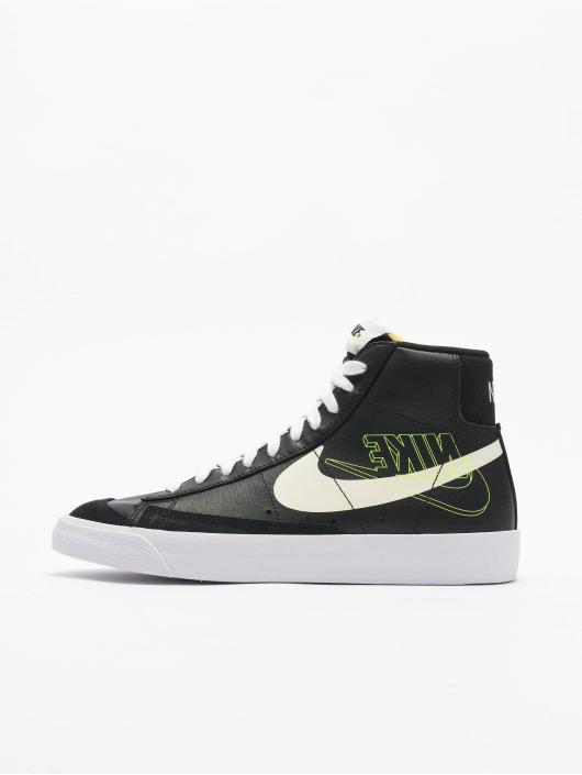 Nike sneaker Blazer Mid '77 zwart