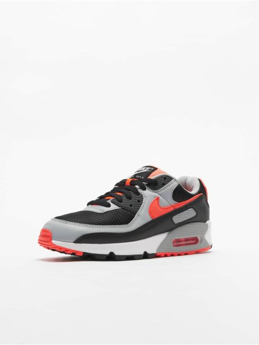 Nike sneaker Air Max 90 zwart