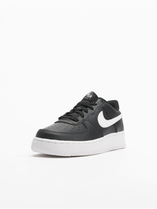 Nike sneaker Air Force 1 (GS) zwart