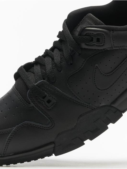 Nike sneaker Cross Trainer Low zwart