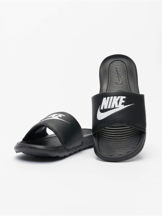 Nike sneaker W Victori One Slide zwart