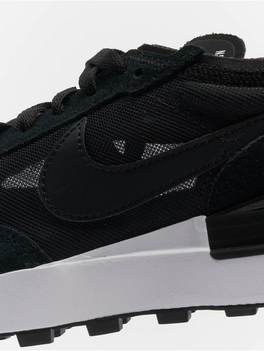 Nike sneaker Waffle One zwart