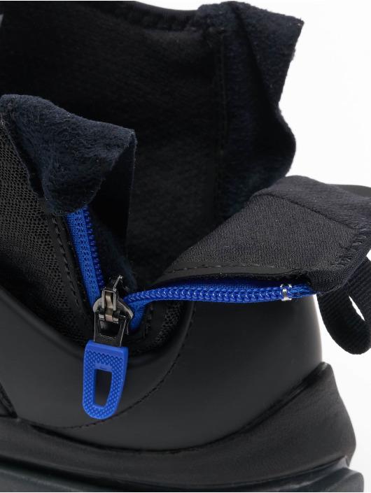 Nike sneaker Air Presto Mid Utility zwart