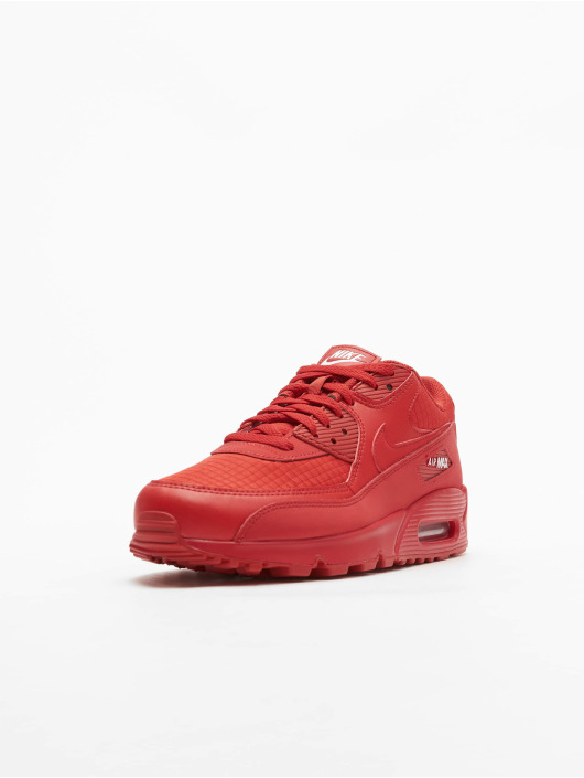 Nike Sneakers Air Max 90 Essential èervená