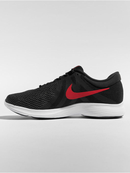Nike Sneakers Revolution 4 Running èierna