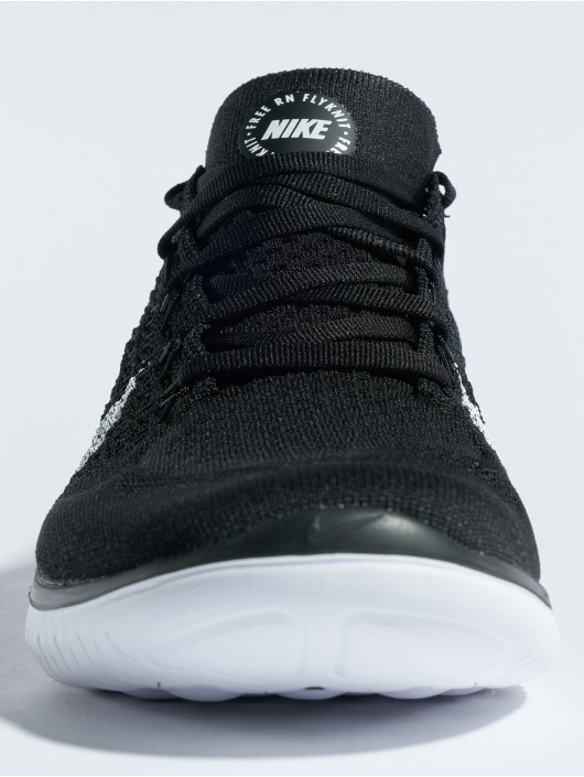 Nike Sneakers Free Rn Flyknit 2018 èierna