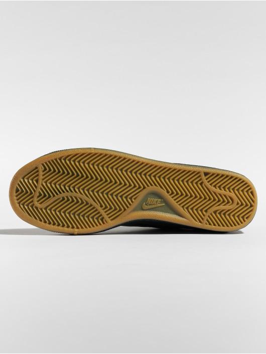 Nike Sneakers Court Royale Suede èierna