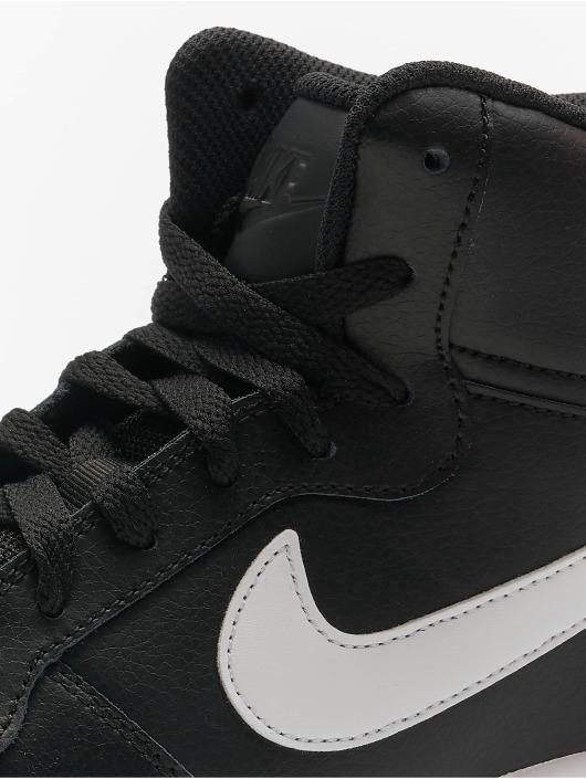 Nike Sneakers Ebernon Mid èierna