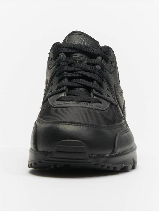 Nike Sneakers Air Max èierna
