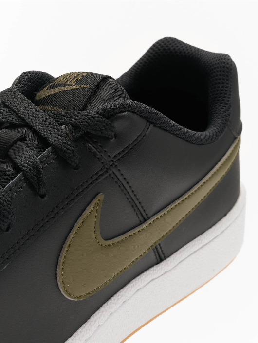 Nike Sneakers Court Royale èierna