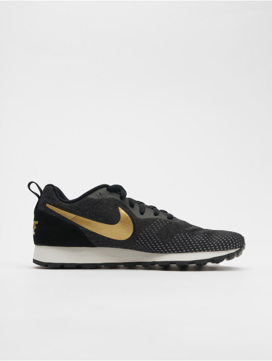 Nike Sneakers Md Runner 2 Eng Mesh èierna