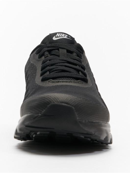 Nike Sneakers Air Max Invigor Print GS èierna