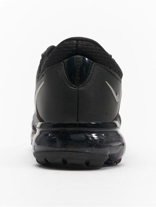 Nike Sneakers Air Vapormax GS èierna