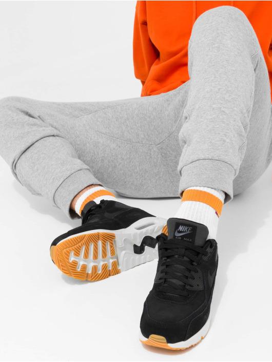 Nike Sneakers Air Max 90 Ultra 2.0 Ltr èierna