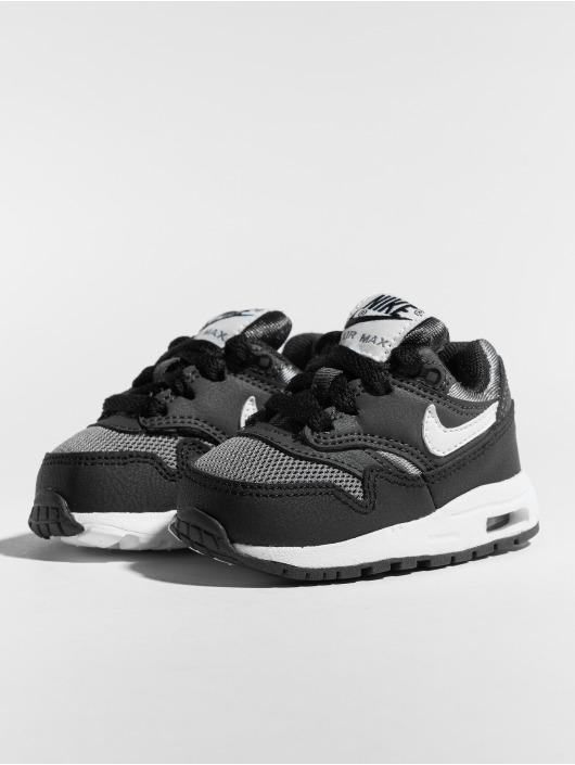 Nike Sneakers Air Max 1 èierna