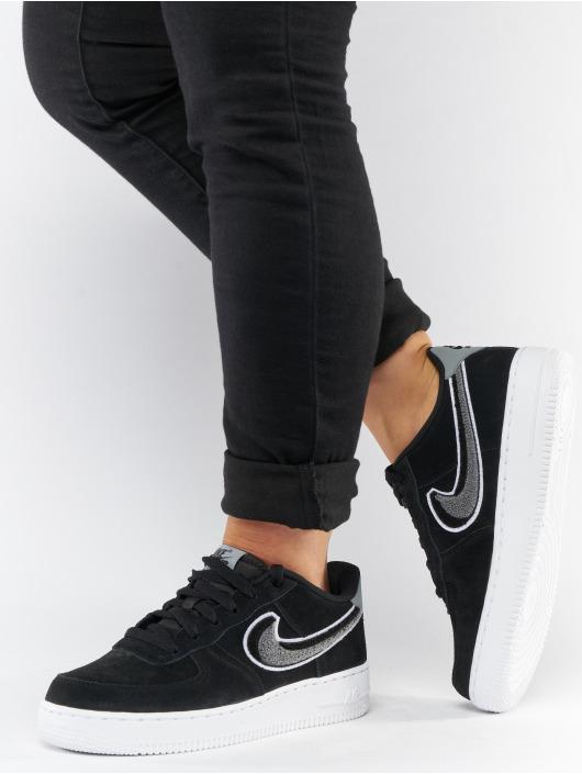 Nike Sneakers Air Force 1 LV8 èierna