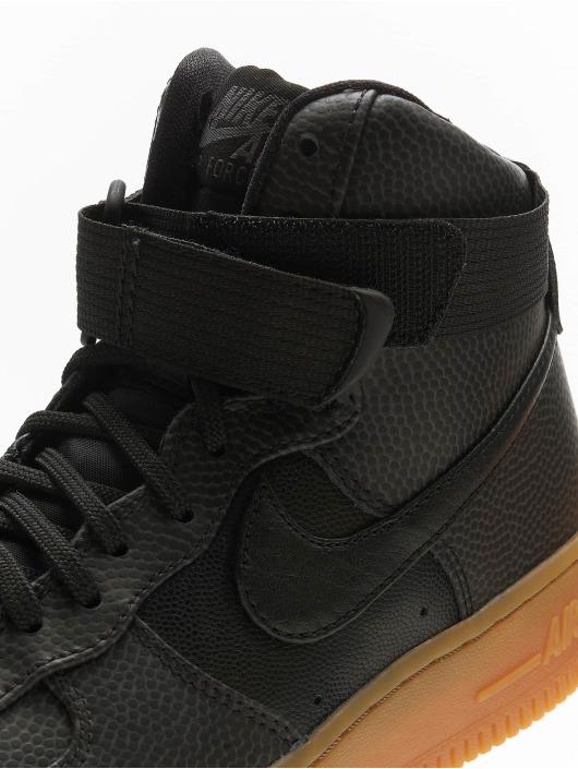 Nike Sneakers Air Force 1 Hi Se èierna