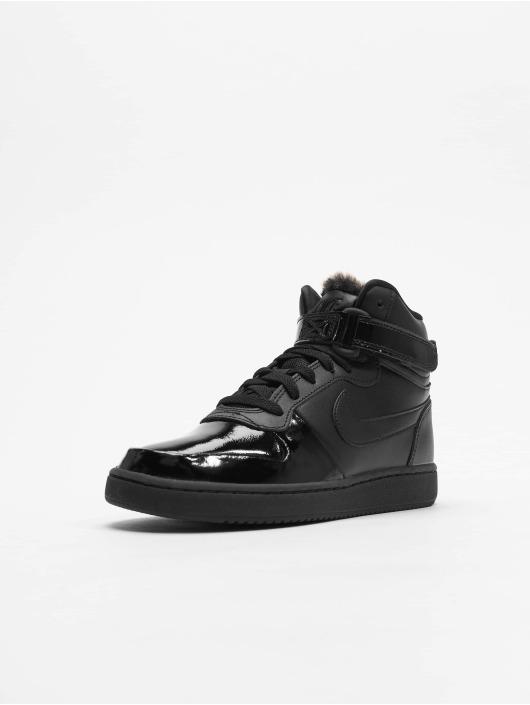 Nike Sneakers Ebernon Mid Premium èierna
