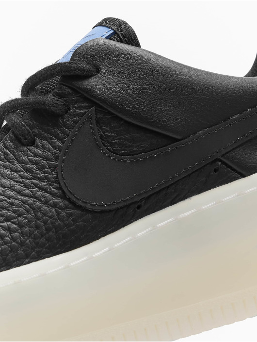 Nike Sneakers AF1 Sage Low Lx èierna