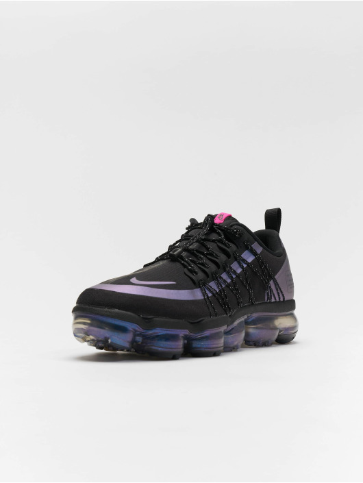 Nike Sneakers Air Vapormax Run Utility èierna