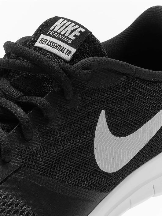 Nike Sneakers Flex Essential TR èierna