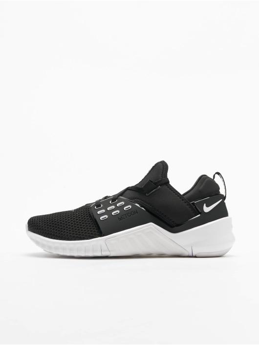 Nike Sneakers Free Metcon 2 èierna